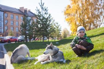 В Кировском районе откроется необычный детский сад
