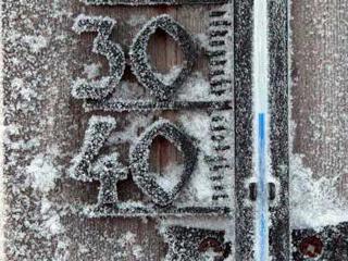 Новосибирским школьникам разрешили пропустить уроки из-за морозов