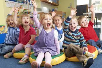 Власти не смогли открыть построенные детсады