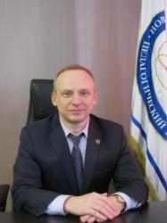 Поздравления от ректора НГПУ  А.Д.Герасёва
